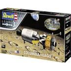 Revell 03700  model vesoljskega plovila, komplet za sestavljanje 1:96