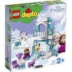 10899 LEGO® DUPLO® Elsina ledena palača
