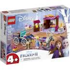 41166 LEGO® DISNEY Elsa in kočija severnih jelenov