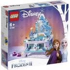 41168 LEGO® DISNEY Elsina škatla za nakit