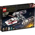 75249 LEGO® STAR WARS™ Resistance Y-Wing Starfighter ™