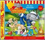 X4 Tech Bobby Joey Benjamin Blümchen otroški cd cd, sd, USB vključno s funkcijo karaoke, vklj. mikrofon modra, bela