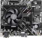 Komplet za nastavitev računalnika Renkforce, Ryzen2200, 8 GB