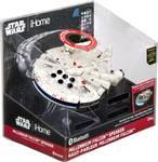 iHome Star Wars Millienium Falcon Bluetooth zvočnik