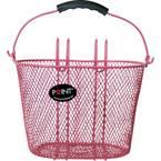 Point 5107700 košara za kolo roza