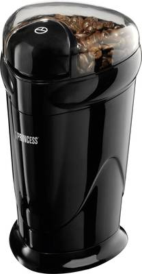 Princess 01.242195.01.001 01.242195.01.001 mlinček za kavo črna