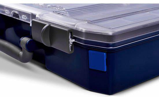 raaco CarryLite LMS etikete za sortirni kovček (Š x V x G) 22 x 22 x 2.5 mm    10 kos