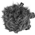 DÖRR CV-01 pripeti mikrofonski komplet  vklj. zaščita pred vetrom, vklj. kabel, montažni nastavek
