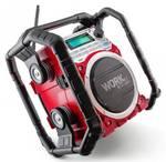 Kaliber WorkXL1 DAB + radio za gradbišče
