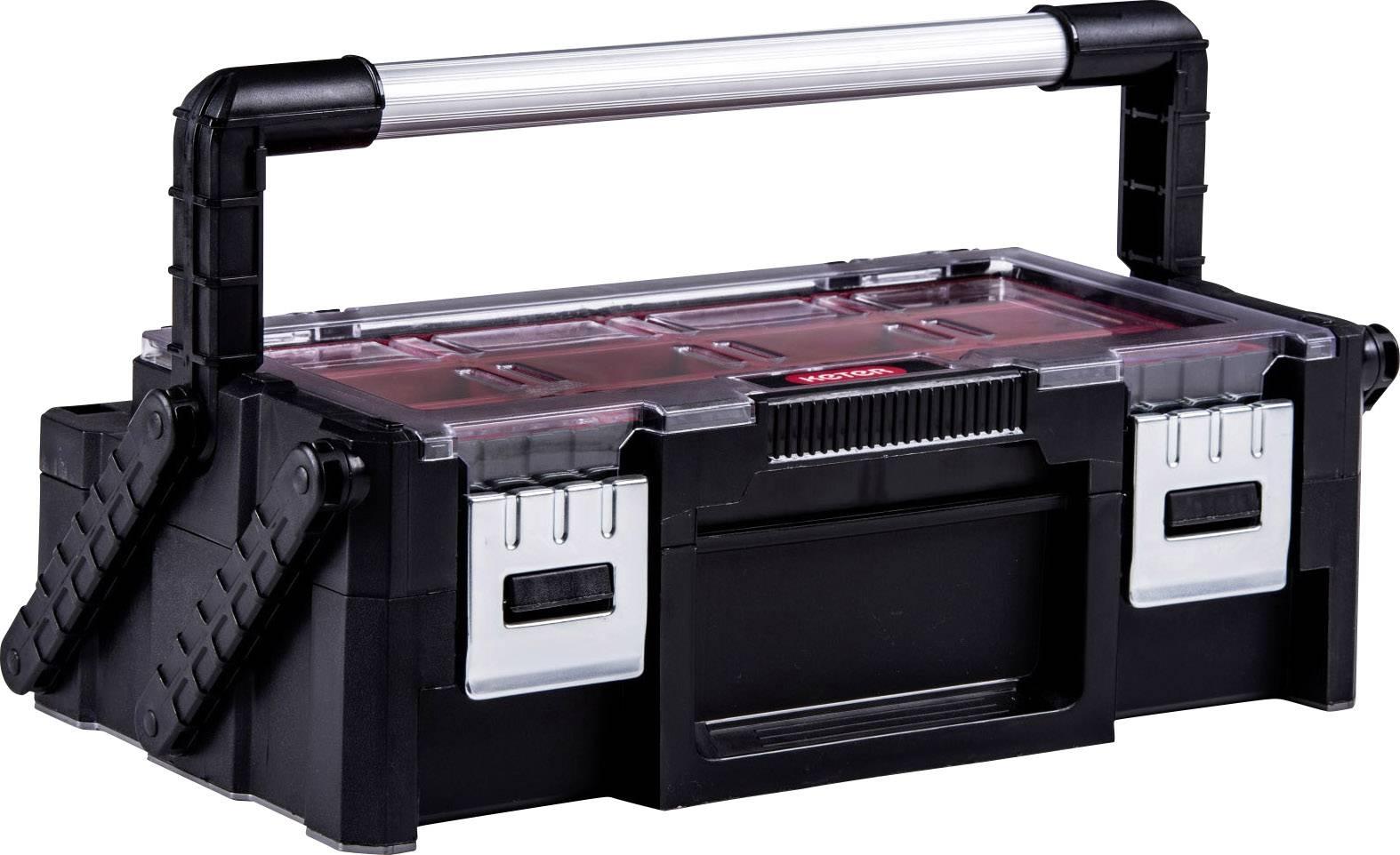 KETER  sortirni zabojnik (Š x V x G) 460 x 140 x 240 mm    1 kos