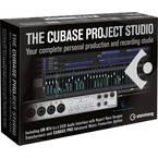 avdio vmesnik Steinberg The Cubase Project Studio vklj. programska oprema, krmilnik zaslona
