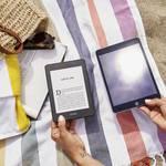amazon Kindle PAPERWHITE 8GB ebook bralnik