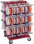 TRONIC modularni enojedrni voziček 18x2