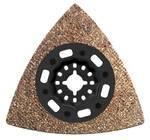 Brusilna plošča iz karbida-RIFF AVZ 90 RT2, 90 mm, pakiranje po 10 kosov