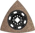 Brusilna plošča iz karbida-RIFF AVZ 90 RT6, 90 mm, paket po 10 kosov
