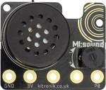 Joy-it brenčalo/zvočni modul, aktivno KI-5649