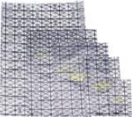 Quadrios esd vrečka (D x Š) 75 mm x 125 mm prevodna ESD kodna oznaka C 10 kos