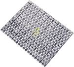 Quadrios esd vrečka (D x Š) 250 mm x 300 mm prevodna ESD kodna oznaka C 10 kos