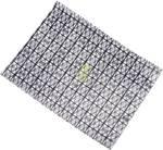 Quadrios esd vrečka (D x Š) 300 mm x 400 mm prevodna ESD kodna oznaka C 10 kos