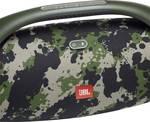 JBL Boombox 2 Bluetooth® zvočnik uporaba na prostem, vodoodporen kamuflažna