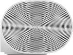 Sonos Arc večprostorski zvočnik Soundbar (1075114) air-play, WLAN neposredno vgrajena Amazon Alexa, Google assistant neposredno integriran bela