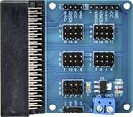 Podaljšana plošča senzorja za BBC micro: bit