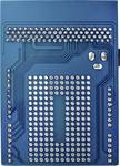 Prototip plošča z napajanjem za mikro micro: bit