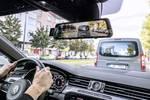 Lamax S9 Dual kamera za vzvratno vožnjo, avtomobilska kamera z gps-sistemom Razgledni kot - horizontalni=150 ° akumulator, opozorilo pred trčenjem, zaslon, dvojna kamera, sistem za zaznavanje voznega pasu, vzvratno ogledalo, kamera za vzvratno vožnjo, WLAN