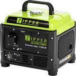 Zipper ZI-STE1100IV 4-taktni električni generator 12.8 kg