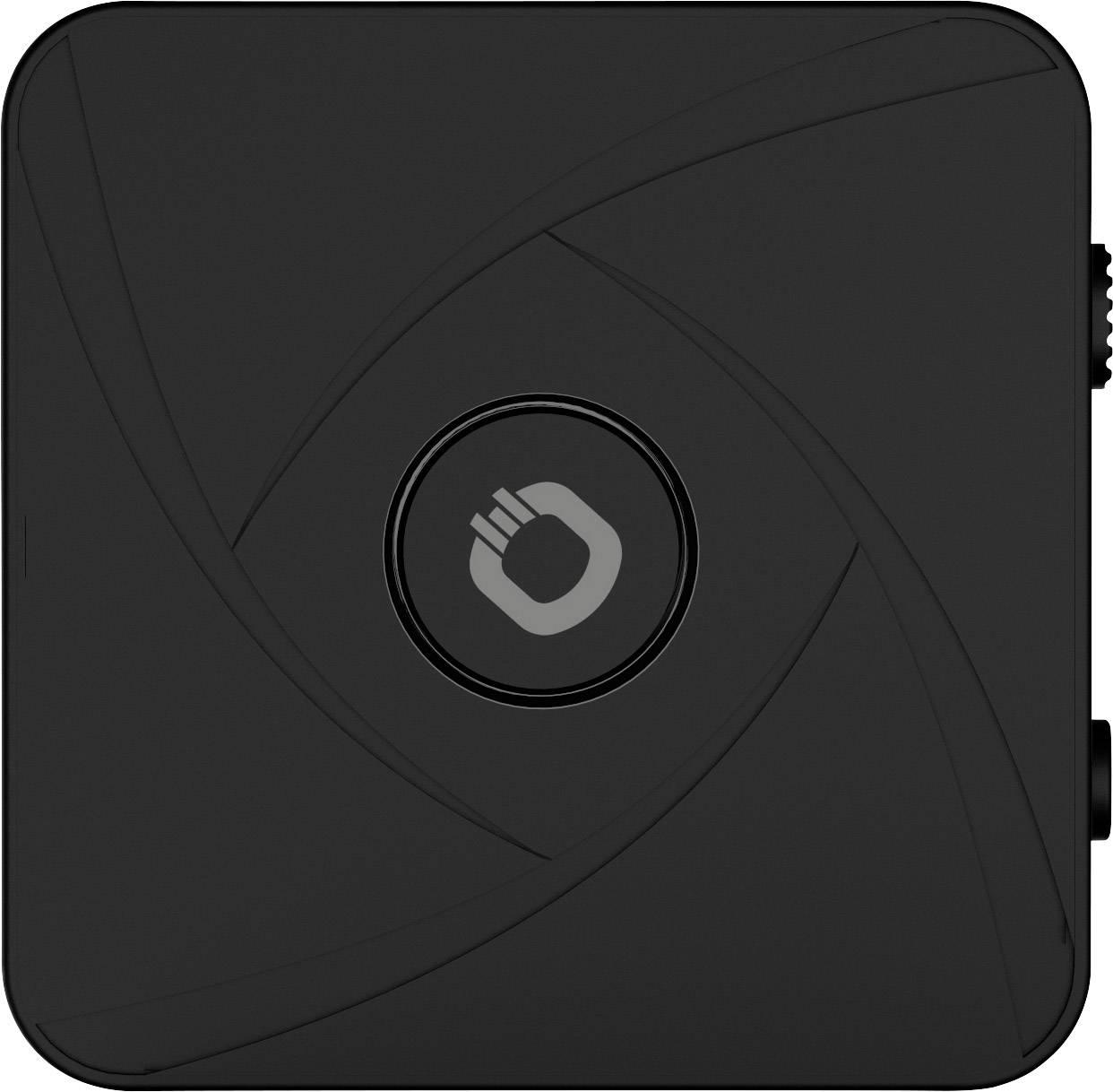 <br>  Oehlbach<br>  BTR Xtreme 5.0<br>  Bluetooth® sprejemnik glasbe<br>  Bluetooth: 5.0<br>  Domet (maks. na prostem)=1