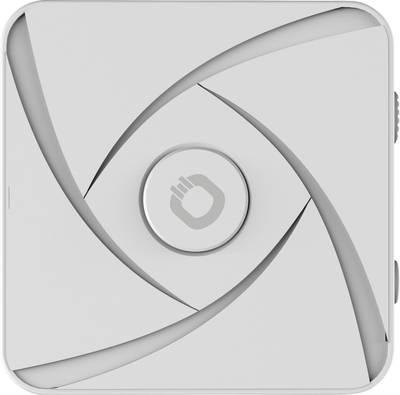 <br>  Oehlbach<br>  BTR Xtreme 5.0<br>  Bluetooth® glasbeni oddajnik/sprejemnik<br>  Bluetooth: 5.0<br>  Domet (maks. na