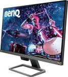 BenQ EW2780Q zabavni monitor s tehnologijo HDRi
