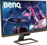 BenQ EW2780U zabavni monitor z ločljivostjo 4K UHD in HDRi