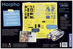 Kosmos Morpho - vaš robot 3v1