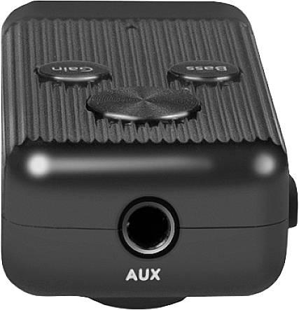 LogiLink BT0055 Bluetooth® sprejemnik glasbe Bluetooth: 5.0 10 m