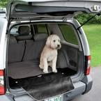 Kurgo Cargo zaščitna odeja za pse oglje  1 kos
