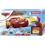 Carrera 20063037 First Disney Pixar Cars - Dirka prijateljev začetni komplet