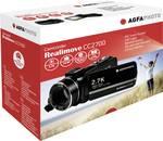 Videokamera AgfaPhoto Realimove CC2700, črna
