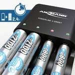 Vtični polnilnik Powerline 4 Smart