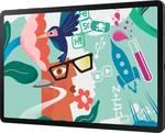 Samsung 5G, LTE/4G, UMTS/3G, GSM/2G, WiFi 64 GB črna Android-tablični računalnik 31.5 cm (12.4 palec) 1.8 GHz Qualcomm® Snapdragon Android™ 11 2560 x 1600 piksel
