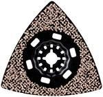 EXPERT Brusilna plošča AVZ 90 RT2 list za večnamensko orodje, 90 mm, 10 kosov.