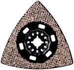 EXPERT Brusilna plošča AVZ 90 RT4 List za večnamenska orodja, 90 mm