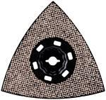 EXPERT Brusilna plošča MAVZ 116 RT4 List za večnamenska orodja, 116 mm