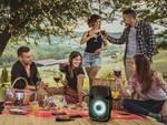 Zvočnik za zabave PartyBoomBox300