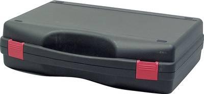 VISO  sortirni kovček (D x Š x V) 395 x 295 x 106 mm Število predalov: 1 trdna pregrada  1 kos