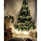 Polarlite LCA-01-001 osvetljava za božično drevo  znotraj  električni pogon Število svetil 16 halogenka toplo bela Dolži