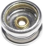TRU COMPONENTS DR-INF-SS-10 esd adapter za pritisni gumb adapter s patentnim zapiranjem, 10 mm, adapter s patentnim zapiranjem, 10 mm