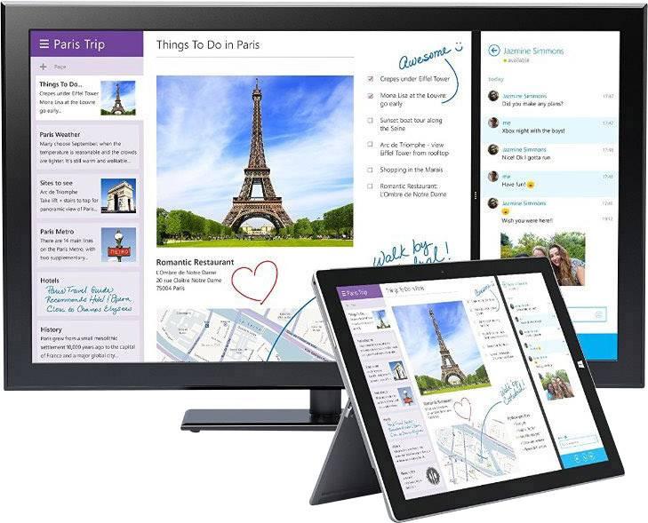 Microsoft Wireless Display Adapter v2 HDMI naprava za brezžični prenos (komplet)
