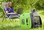 Zipper ZI-STE2000IV generator moči