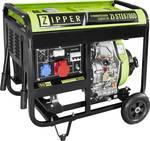 Zipper ZI-STE6700D električni generator 5.7 kW 123 kg
